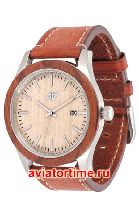 часы AA Wooden Watches Меркьюри Клен