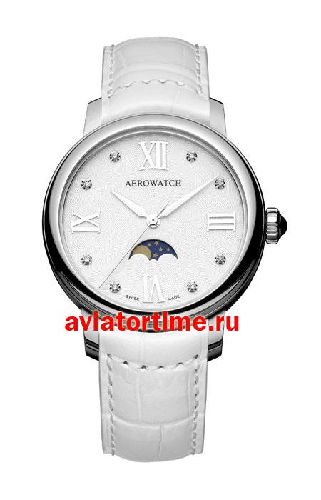 Женские швейцарские часы Aerowatch A 43938 AA03