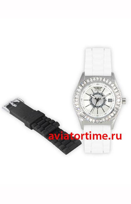 часы авиатор avw2712l06 женские часы | Российские