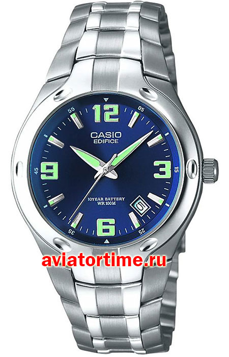часы Casio EF-106D-2A EDIFICE