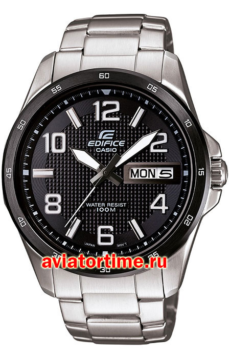 часы Casio EF-132D-1A7 EDIFICE