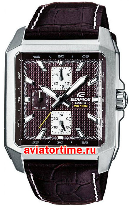 часы Casio EF-333L-5A EDIFICE