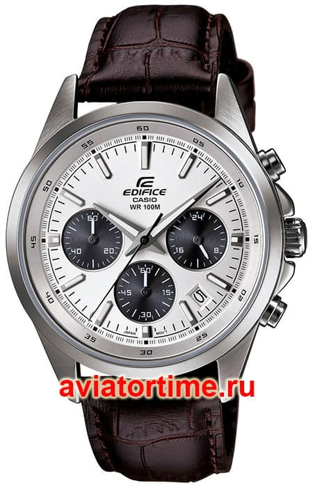 часы Casio EFR-527L-7A EDIFICE