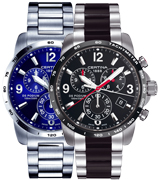 Certina DS PODIUM BIG SIZE - CHRONO