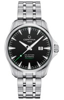 швейцарские часы Certina C032.426.11.051.00 DS ACTION BIG DATE AUTOMATIC