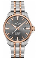 швейцарские часы Certina C032.426.22.081.00 DS ACTION BIG DATE AUTOMATIC