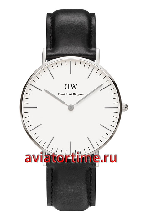 Наручные часы из Швеции Daniel Wellington 0608DW Classic Sheffield Lady