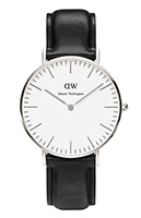 Наручные часы из Швеции Daniel Wellington Classic Sheffield Lady 0608DW