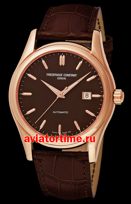 Швейцарские часы Frederique Constant FC-303C6B4 Index Clear Vision