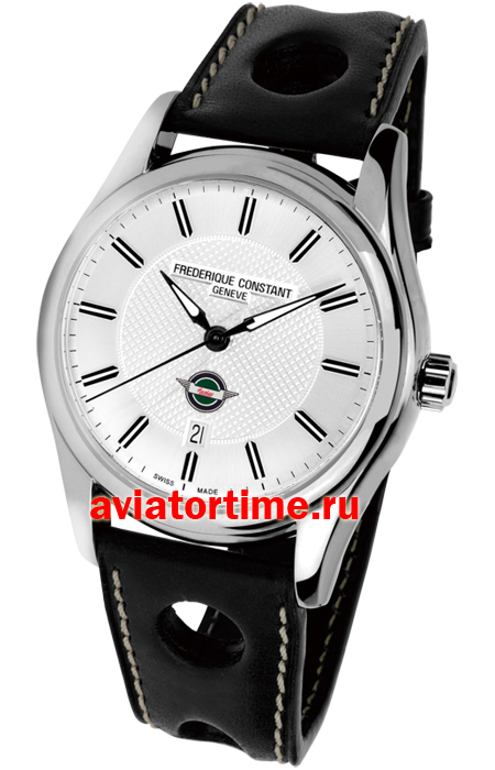 Швейцарские часы Frederique Constant FC-303HS5B6 Vintage Rally Collection Healey Automatic