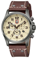 Швейцарские часы LUMINOX A.1945 ATACAMA FIELD CHRONOGRAPH ALARM 1940 SERIES