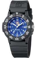 Швейцарские часы LUMINOX A.3003 ORIGINAL Navy SEAL 3000 Series