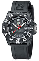 Швейцарские часы LUMINOX A.3051.25TH Navy SEAL COLORMARK 25 лет Люминоксу