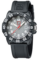 Швейцарские часы LUMINOX A.3057.25TH Navy SEAL COLORMARK 25 лет Люминоксу