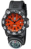 Швейцарские часы LUMINOX A.3059 SET Navy SEAL COLORMARK