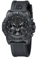 Швейцарские часы LUMINOX A.3081 BO Navy SEAL COLORMARK CHRONOGRAPH