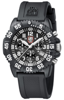 Швейцарские часы LUMINOX A.3081 Navy SEAL COLORMARK CHRONOGRAPH