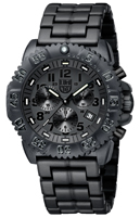 Швейцарские часы LUMINOX A.3082 BO Navy SEAL COLORMARK CHRONOGRAPH