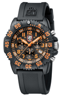 Швейцарские часы LUMINOX A.3089 Navy SEAL COLORMARK CHRONOGRAPH