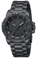 Швейцарские часы LUMINOX A.3152 BO Navy SEAL Steel COLORMARK