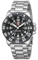 Швейцарские часы LUMINOX A.3152 Navy SEAL Steel COLORMARK