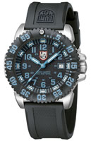 Швейцарские часы LUMINOX A.3153 BO Navy SEAL Steel COLORMARK