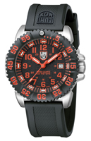Швейцарские часы LUMINOX A.3165 Navy Seal Steel COLORMARK