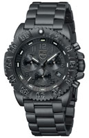 Швейцарские часы LUMINOX A.3182.BO Navy Seal STEEL COLORMARK CHRONOGRAPH