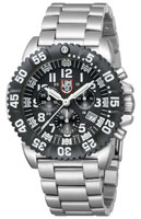Швейцарские часы LUMINOX A.3182 Navy Seal STEEL COLORMARK CHRONOGRAPH