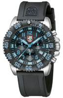 Швейцарские часы LUMINOX A.3183 Navy Seal STEEL COLORMARK CHRONOGRAPH