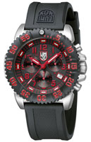 Швейцарские часы LUMINOX A.3195 Navy Seal STEEL COLORMARK CHRONOGRAPH