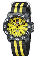 Швейцарские часы LUMINOX LUMINOX A.3955 SET SCOTT CASSELL