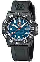 Швейцарские часы LUMINOX A.3053.25TH Navy SEAL COLORMARK 25 лет Люминоксу