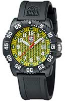Швейцарские часы LUMINOX A.3055.25TH Navy SEAL COLORMARK 25 лет Люминоксу