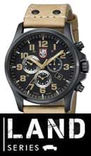 ЧАСЫ LUMINOX Land Земля