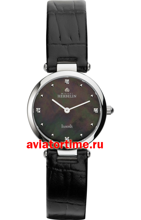 Швейцарские часы Michel Herbelin 1043-99N.SM Classic Extra Flat Watches