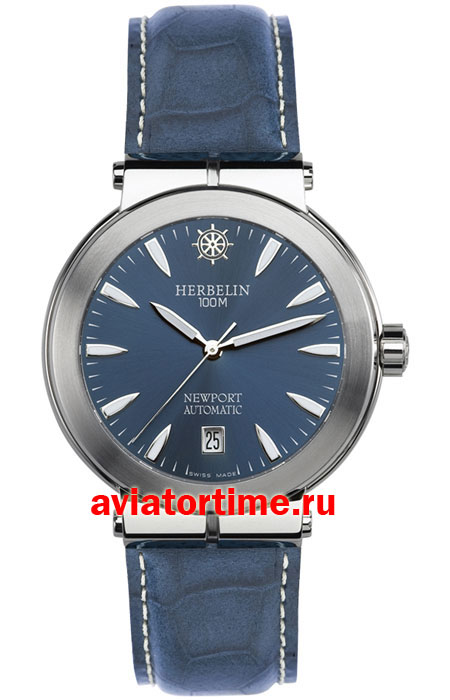 Швейцарские часы Michel Herbelin 1656-15.SM Newport Yacht Club Automatic