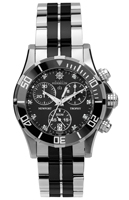 Швейцарские часы Michel Herbelin 34596-N84BN Newport Trophy Grand Sport Chronograph