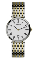 Швейцарские часы Michel Herbelin 414-BT01 Classic Extra Flat Watches