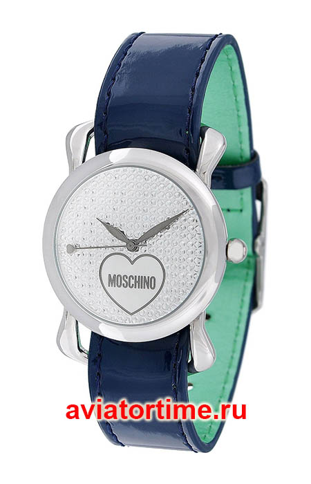 Женские Часы Moschino Fashion Victim MW0233