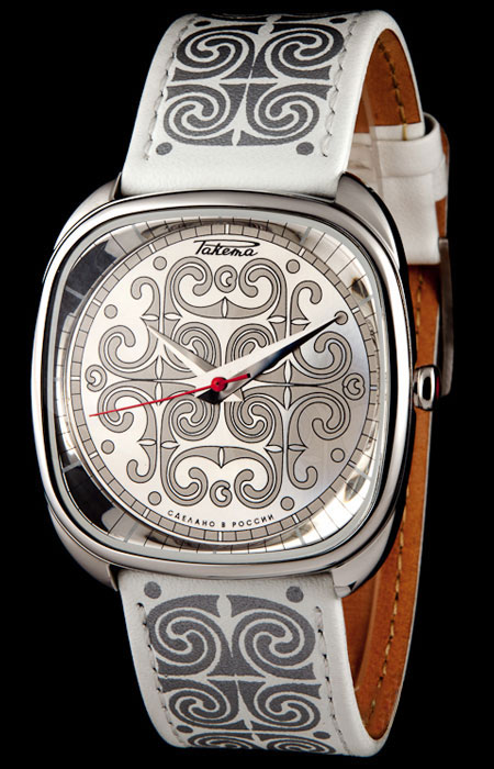 Чаы Ракета Зима 021 (Raketa Winter 021) W-65-50-10-0021
