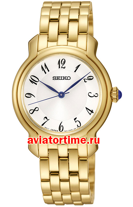 часы SEIKO SRZ392P1 Conceptual Series Dress (Women)