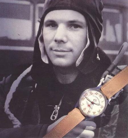 Штурманские часы – это часы хорошо