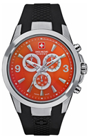 Швейцарские часы Swiss Military Hanowa 06-4169.04.079 Predator Chrono
