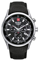 Швейцарские часы Swiss Military Hanowa 06-4156.04.007 Navalus Chrono