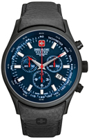 Швейцарские часы Swiss Military Hanowa 06-4156.13.003 Navalus Chrono