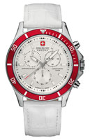 Швейцарские часы Swiss Military Hanowa 06-4183.04.001.04 Flagship Chrono
