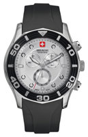 Швейцарские часы Swiss Military Hanowa 06-4196.04.001.07 Oceanic Chrono