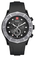 Швейцарские часы Swiss Military Hanowa 06-4196.13.007 Oceanic Chrono