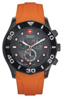 Швейцарские часы Swiss Military Hanowa 06-4196.30.009.79 Oceanic Chrono